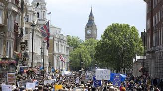 Son ankete göre Brexit taraftarları güç kaybediyor