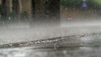 Marmara'da yağış, Doğu'da buzlanma ve çığ uyarısı
