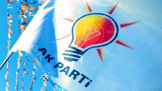 AK Parti Manisa adaylarını açıkladı