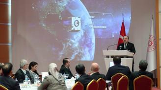 Varank: Türkiye Uzay Ajansı'nın merkezi Ankara'da olacak