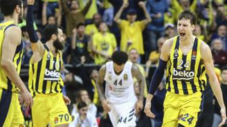 Türk basketbolu İspanyolların gerisinde!
