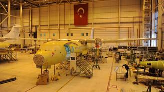 TUSAŞ'ın, Kayseri'deki askeri fabrikada çalışması, işçiyi tedirgin etti