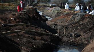 Meksika'daki boru hattı patlamasında bilanço ağırlaşıyor