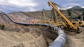 Bakü-Tiflis-Ceyhan'dan petrol ihracatı yatay kaldı