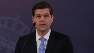 ABD Dışişleri Bakanlığı Avrupa sorumlusu Mitchell'den istifa kararı