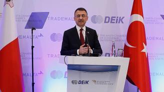 Oktay: Gümrük Birliği'nin güncellenmesi Türkiye ve Malta için önemli