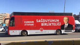MHP, adaylarını yarın tanıtacak