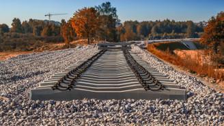 Alarko, Romanya'da demiryolu ihalesi kazandı