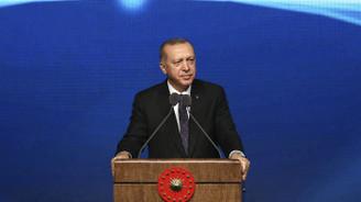 Cumhurbaşkanı Erdoğan: Uzay Ajansı ile yeni bir aşamaya geçtik