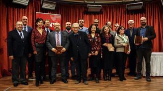 Dünya Kitap Ödülleri sahiplerini buldu