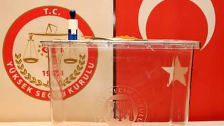 İYİ Parti'den parmak boyası teklifi