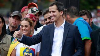 İspanya'dan AB'ye Venezuela önerisi