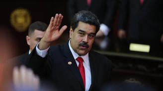Maduro: ABD ile ticari ilişkiler devam edecek