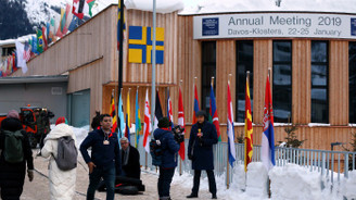 Davos'a damgasını vuran konular