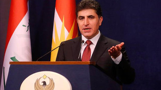 Barzani: Türkiye köyleri değil PKK hedeflerini vuruyor