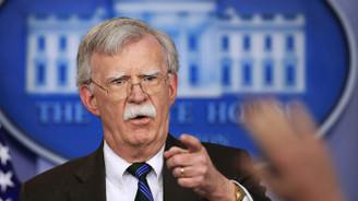 Trump'ın Ulusal Güvenlik Danışmanı Bolton'dan Venezuela'ya tehdit