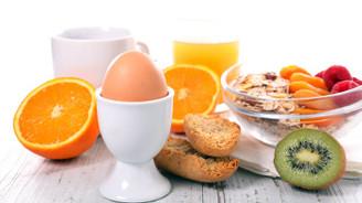 Vazgeçilmeyecek tek öğün, kahvaltı