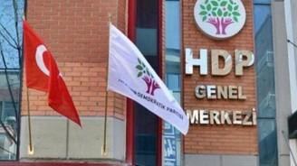 HDP, 3 büyükşehirde aday çıkarmayacak
