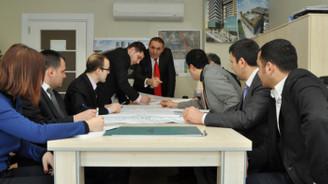 Marmara Yapı Irak'ta işe başladı, iki yeni ülke sırada
