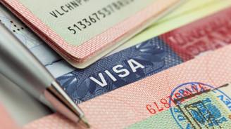 AB vize ücretlerini 80 euro yapacak