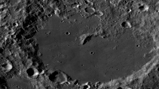 Çin, Ay'ın karanlık yüzüne indi