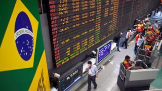 Brezilya piyasaları yeni hükümetle yükseldi