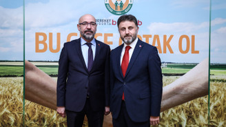 Tarım Kredi Kooperatifleri ve Bereket Sigorta'dan iş birliği