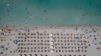 2018'de yabancı ziyaretçi sayısı yüzde 22 arttı