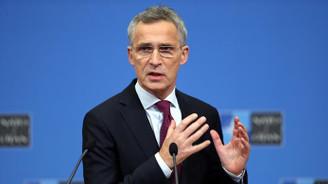 Stoltenberg: INF Anlaşması'nın olmadığı bir dünyaya hazırlanmalıyız
