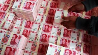 Çin, 1.5 trilyon yuanı serbest bıraktı