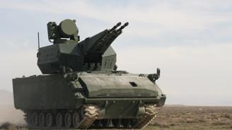 Savunma Sanayii Başkanlığı'ndan 2 milyar TL'lik Ar-Ge projesi