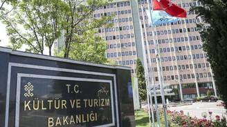 Kültür ve Turizm Bakanlığı Özel Ödülleri sahiplerini buldu