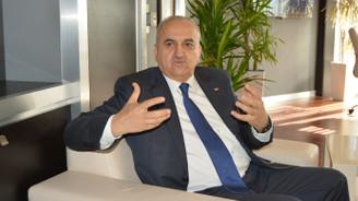 OSTİM OSB'den sanayi için uzun vadeli plan talebi