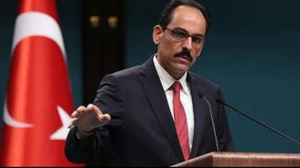 Türkiye'nin Kürtleri hedef aldığı iddiası akıl dışı