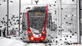 AKOM'dan yeni kar uyarısı