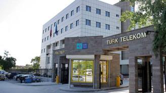 Türk Telekom 500 milyon dolar borçlanacak