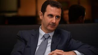 Mısır'dan Suriye'ye 'Arap Birliği'ne dönüş hazırlıkları yap' çağrısı