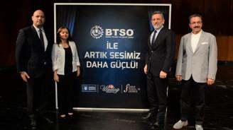 Bursa'ya Avrupa standartlarında Akustik Kabuk ses sistemi