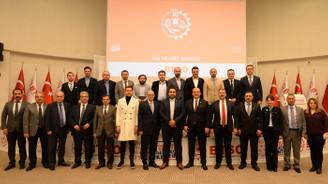 'Genç Ticaret Elçileri' Bursa'nın ihracatı için çalışacak