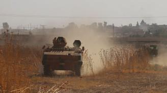 Barış Pınarı Harekatı'nda 3. gün: Operasyon genişliyor