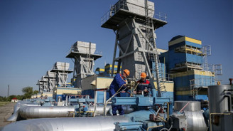 İran, 540 milyar metreküp doğal gaz buldu