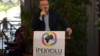 Uludağ Üniversitesi'nde her 10 öğrenciden biri misafir