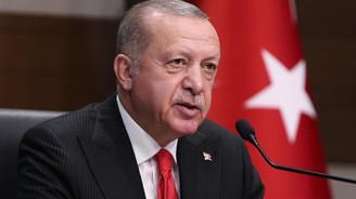 Erdoğan: AB ve dünya Türkiye'nin çalışmalarını desteklemeli