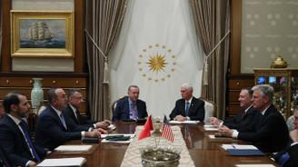 ABD ile anlaşma: YPG çekiliyor