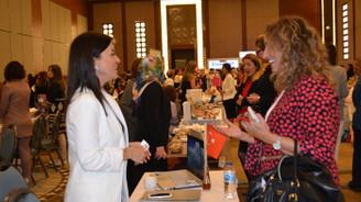 """""""Kadın girişimcilerin yüzde 91'i kendi işiyle gurur duyuyor"""""""
