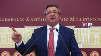 CHP'den bütçe eleştirisi: Halka düşen vergi ve zam