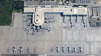 Alman Fraport Türkiye'de yeni fırsatlar kolluyor