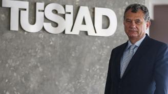 TÜSİAD'dan yeni vergi düzenlemesi için istişare çağrısı