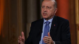 Erdoğan: ABD'nin Mazlum kod adlı teröristi bize teslim etmesi lazım