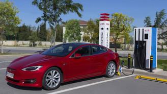 Otomobil şarj altyapısına 3 milyar dolar yatırım